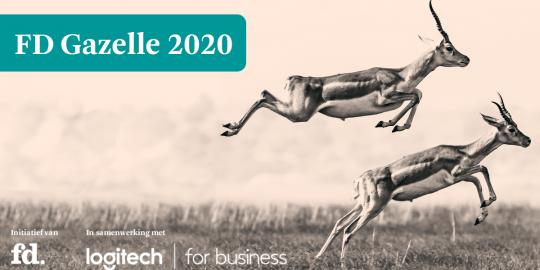 Sharp and Smart Recruitment FD Gazelle 2020